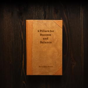 4-Pillars-for-Success-and-Balance
